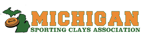 Michigan Sporting Clays Association Logo