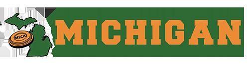 Michigan Sporting Clays Association Logo
